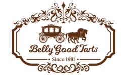Belly Good – Pineapple Tarts